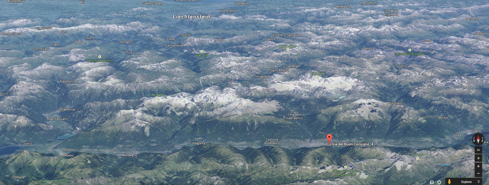 google maps grab