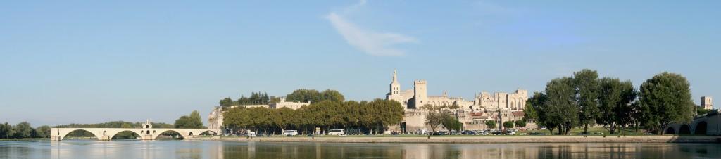 Avignon_Panorama